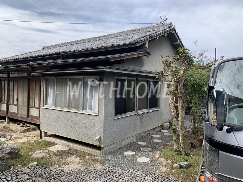 広島の屋根・瓦のお店ウィズホーム 屋根葺き替え工事 広島県府中町