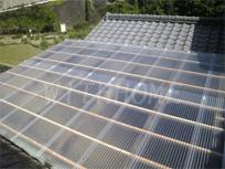 屋根・瓦の施工には専門的な知識・技能・経験が必要不可欠です。広島の屋根・瓦のお店 ウィズホームでは一級かわらぶき技能士(厚生労働大臣認定資格)による確かな技術・技能で確実な施工を行います
