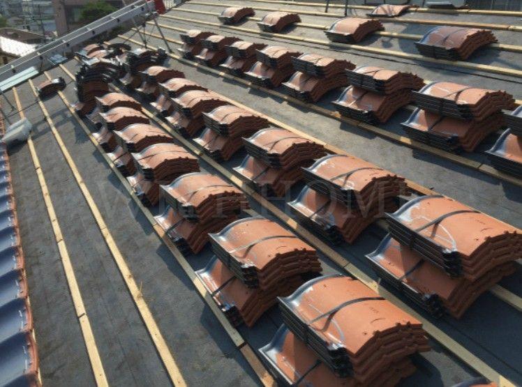 広島の屋根・瓦のお店ウィズホーム